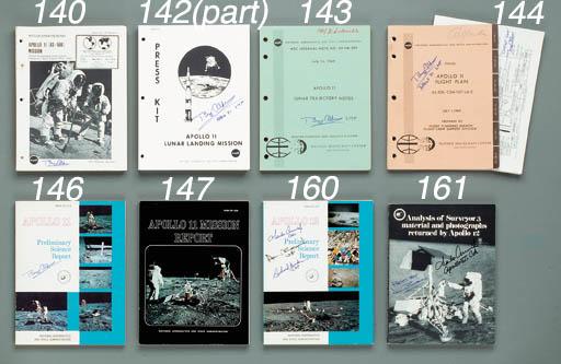 Apollo 11 Final Flight Plan. N