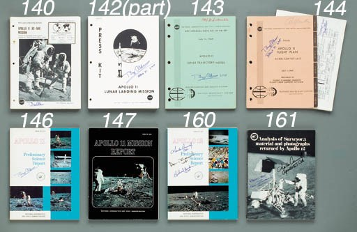 Apollo 12 Preliminary Science