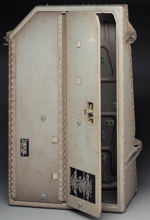 FLOWN Apollo 15 A8 [Aft 8] Com