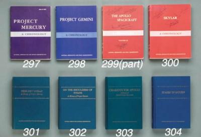 Project Mercury, A Chronology,
