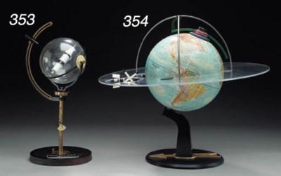 Agena Spacecraft Aspect Indica