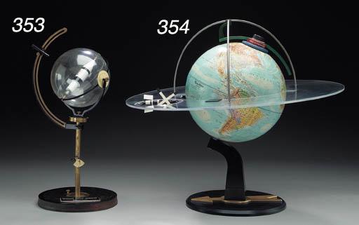 Skylab 3-Dimension Orbit Model