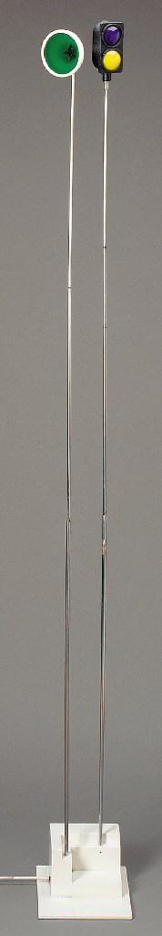Takis (b. 1925)