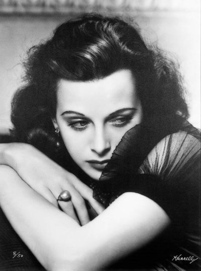 VIVIEN LEIGH OVERSIZED PHOTOGR