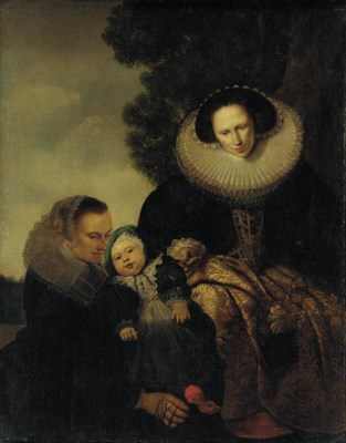 Attributed to Pieter Soutman (