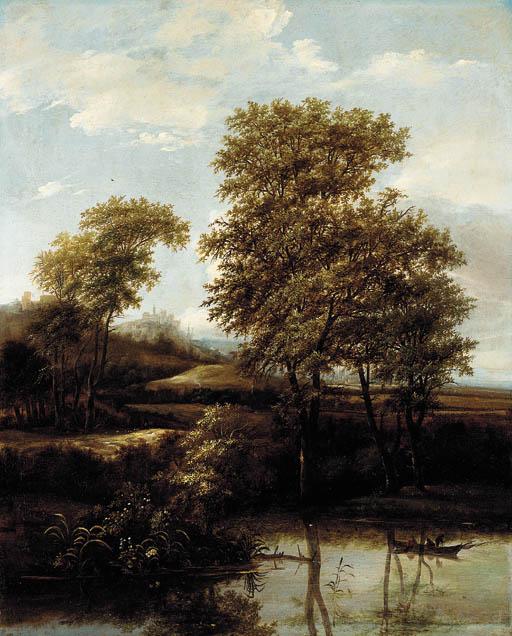 ADRIAEN VERBOOM (Rotterdam c.1