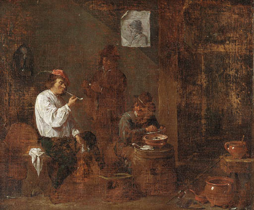 After David Teniers II