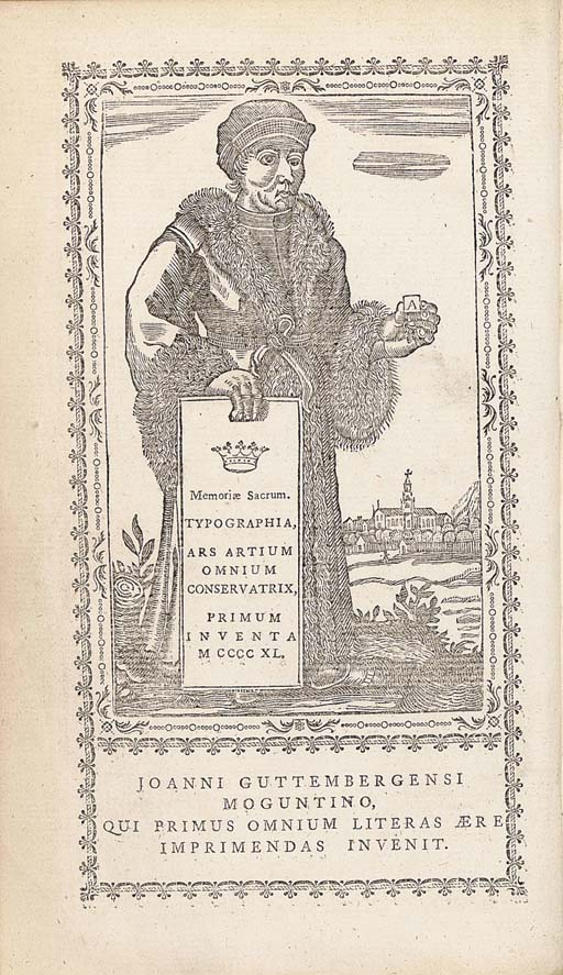 [LUCKOMBE, Philip]. The Histor