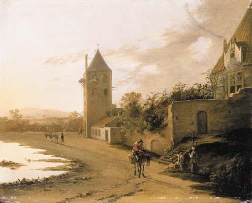 JAN BOTH (Utrecht 1618-1652)