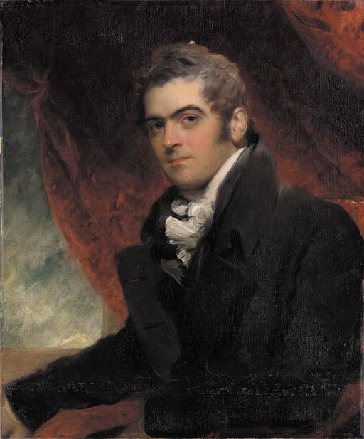 SIR THOMAS LAWRENCE, P.R.A (Br