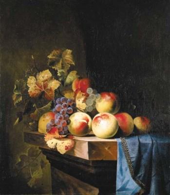 WILLEM VAN AELST (Delft 1626-1