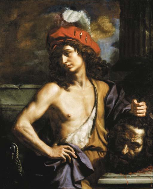 BENEDETTO GENNARI (Cento 1633-