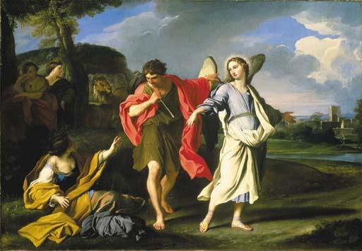 CARLO MARATTA (1625-1713)