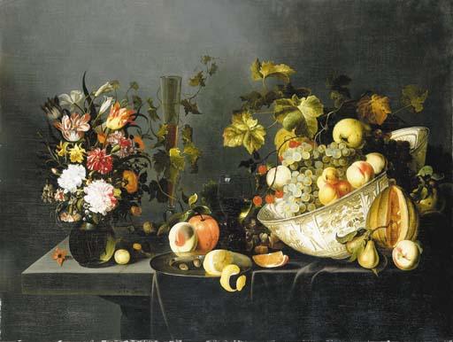MICHIEL SIMONS (active 1648, d