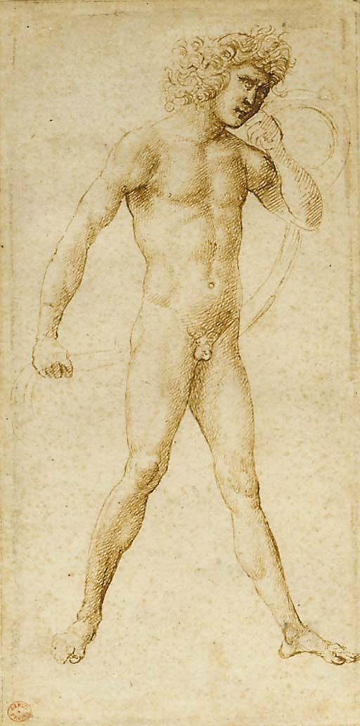 Marcantonio Raimondi (1470/80-