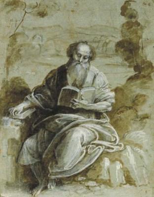 Bernardino Lanino (c.1512-1583