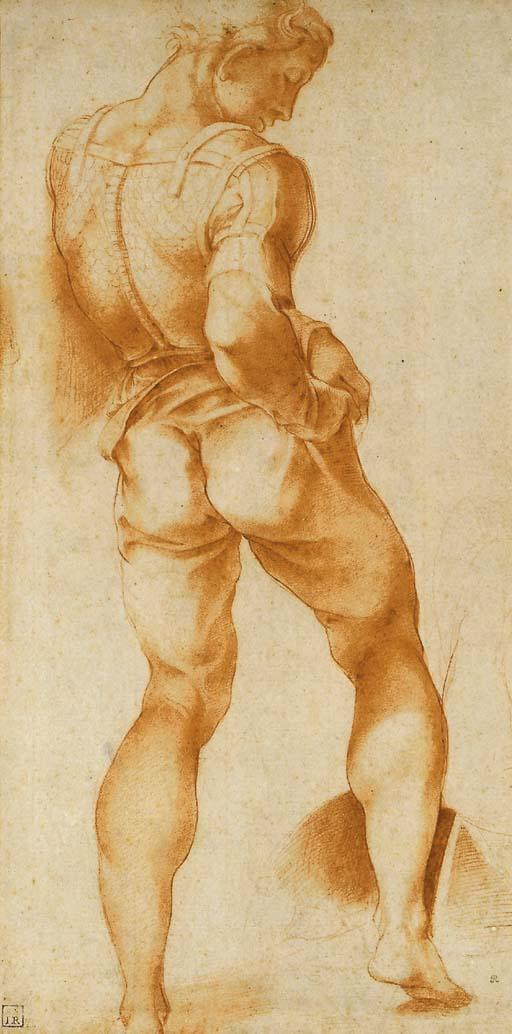 Attributed to Francesco dei Ro