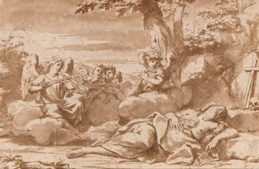Marcantonio Franceschini (1648