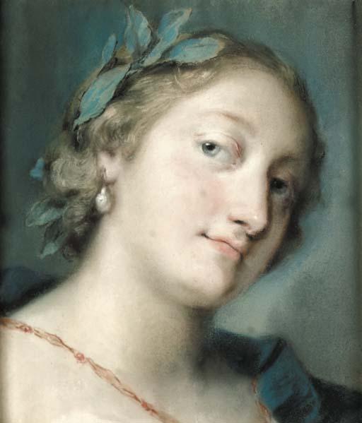 Rosalba Carriera (1675-1759)