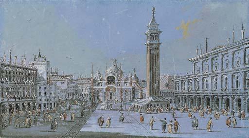 Giacomo Guardi (1764-1835)