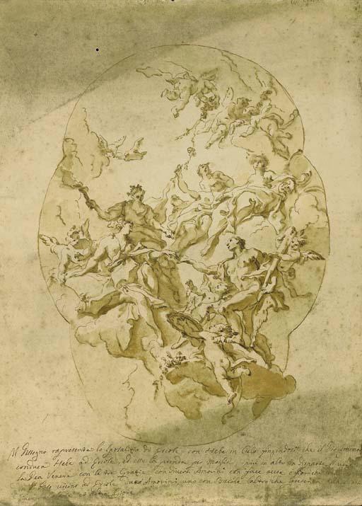 Carlo Innocenzo Carlone (1686-