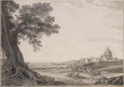 Giovanni Battista Lusieri (c.1