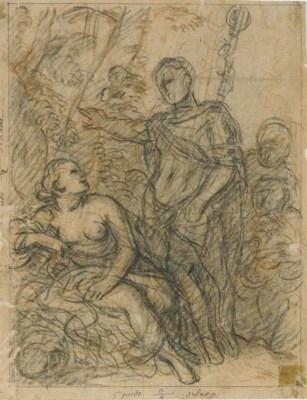 Charles de La Fosse (1636-1716