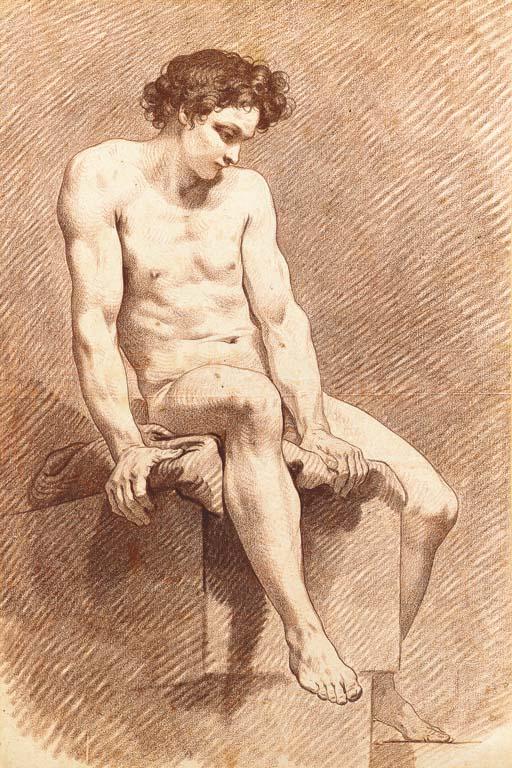 Charles-André Vanloo, called C