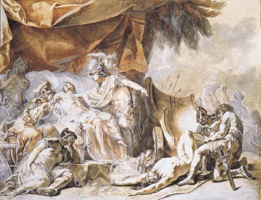 Joseph-Barthélémy Le Bouteux (