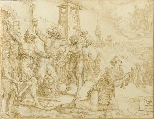 Maerten van Heemskerck (1498-1