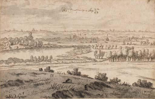 Josua de Grave (1640/5-1712)