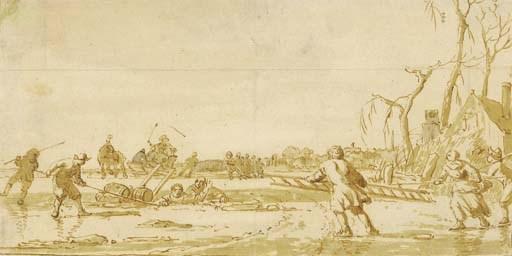 Zacharias Blyhooft (c.1635-c.1