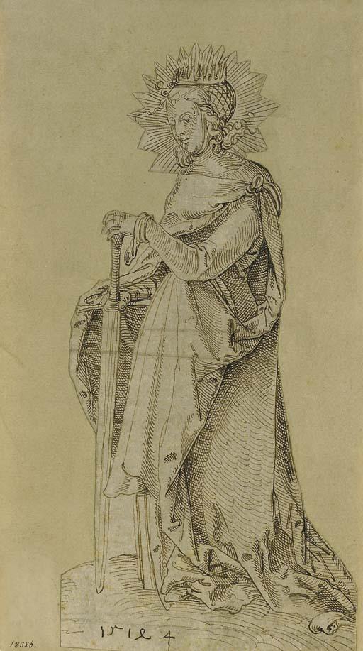 Hans Leonhard Schäufelein (148