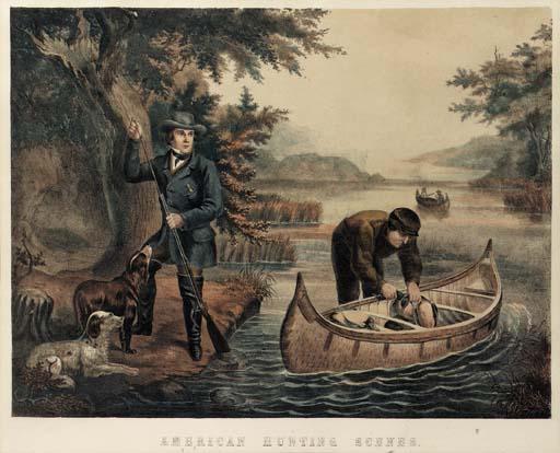 After ARTHUR F. TAIT (1819-190
