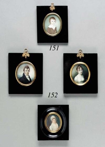 HENRI PIERRE (active c. 1790-1