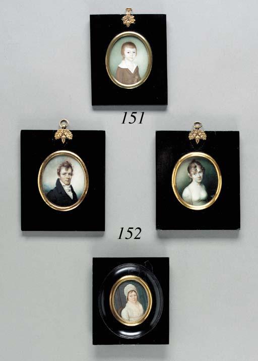Anson Dickinson (1779-1852)*