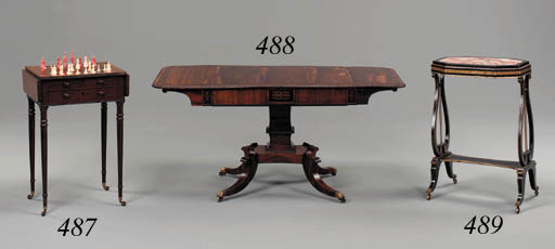 A GEORGE IV GONCALO ALVES AND