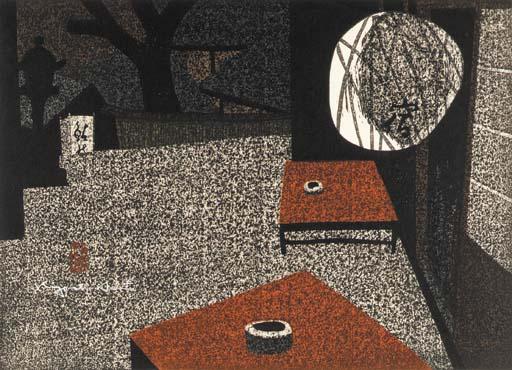 Saito Kiyoshi (1907-1997)