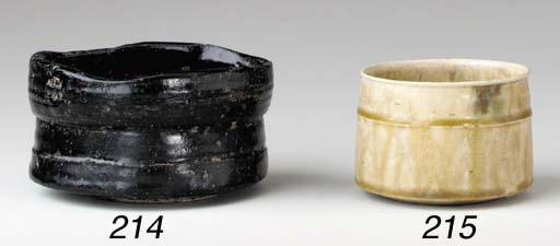 A Stoneware Tea Bowl
