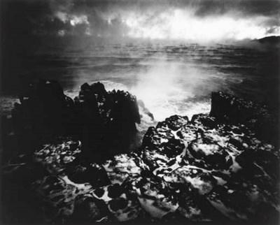 HIROSHI HAMAYA (BORN 1915)