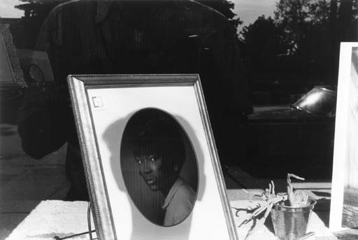 LEE FRIEDLANDER (BORN 1934)