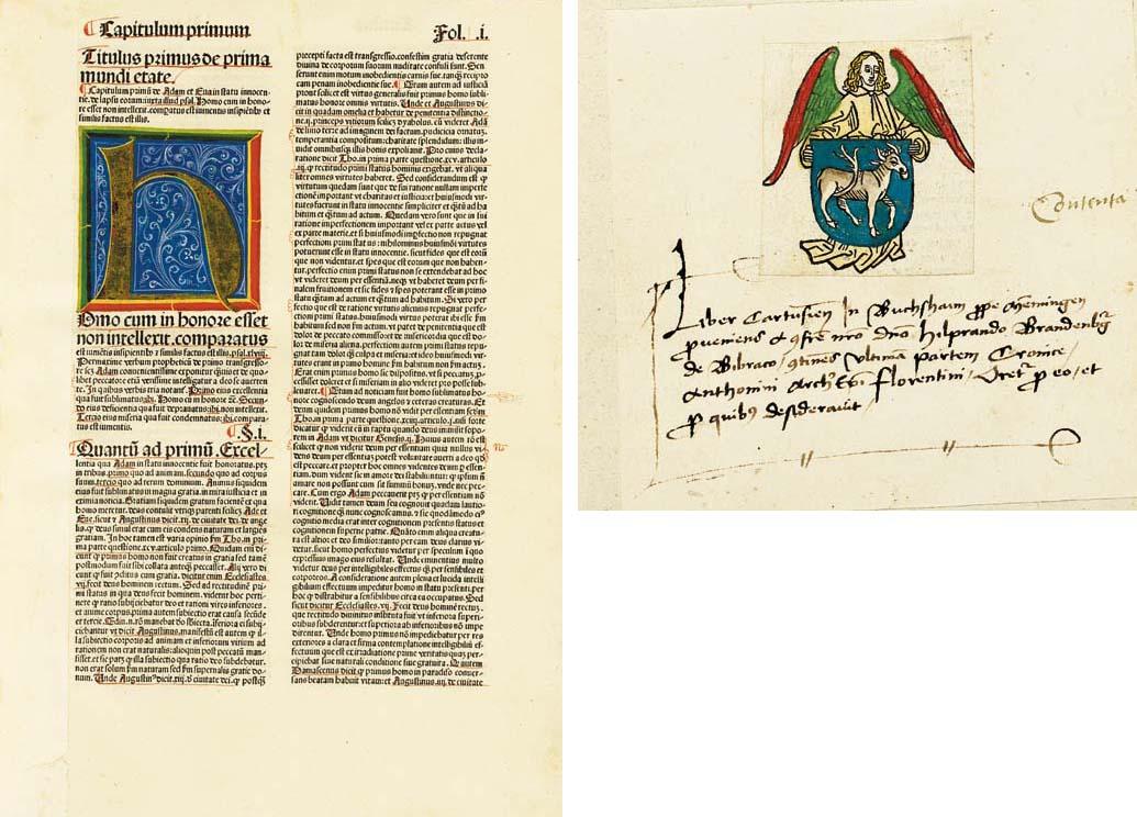 ANTONINUS FLORENTINUS (1389-14