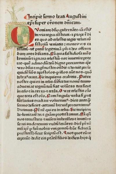 AUGUSTINUS, Aurelius (pseudo-)