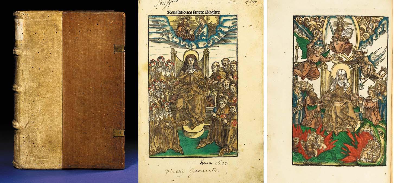 BIRGITTA (1302/03-1373, Saint)