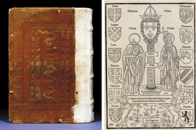GAGUINUS, Robertus (1433?-1501