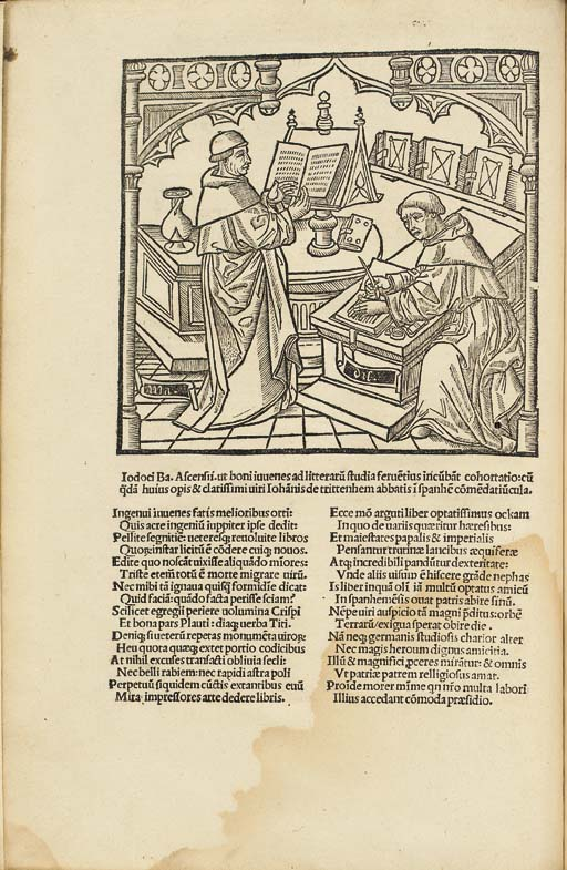 GUILELMUS DE OCKAM (ca. 1285-1