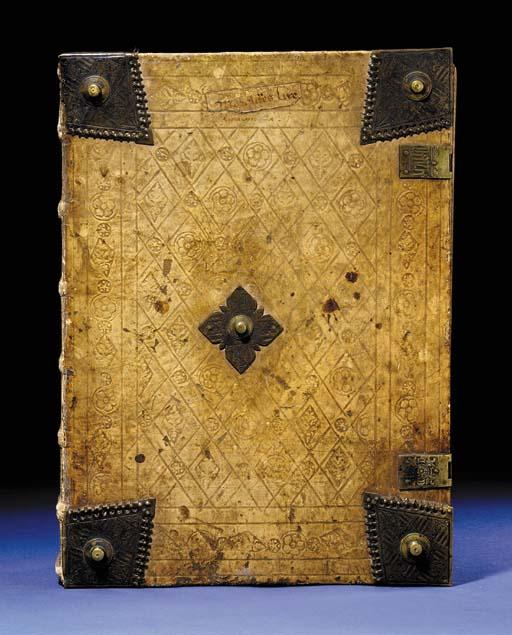NICOLAUS DE LYRA (ca. 1270-134
