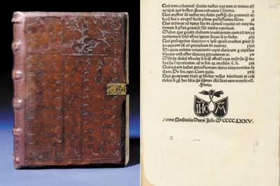 PLATEA, Franciscus de (d. 1460