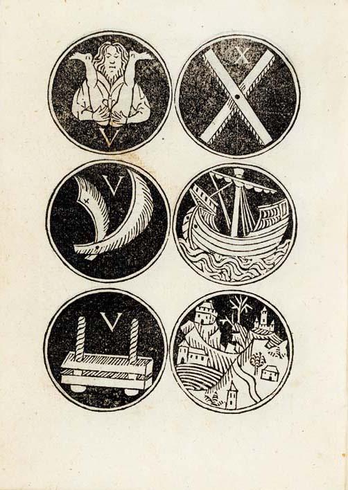 PUBLICIUS, Jacobus (fl. 1465).