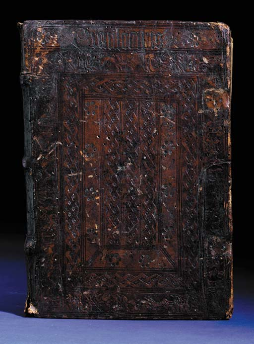 REUCHLIN, Johannes (1455-1522)
